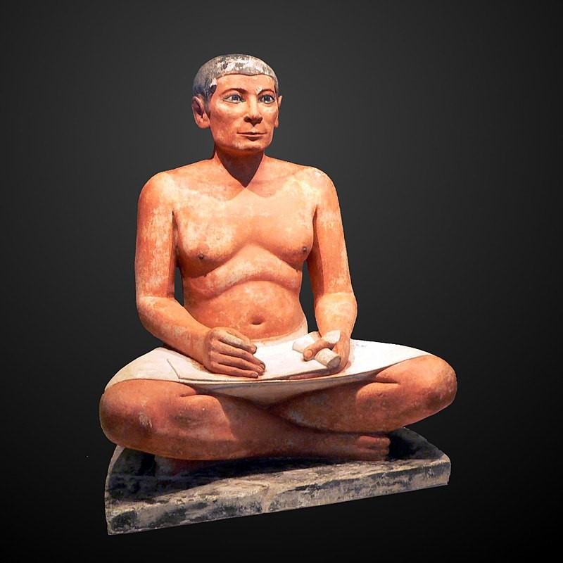 1165-미술사_앉아있는 서기.jpg
